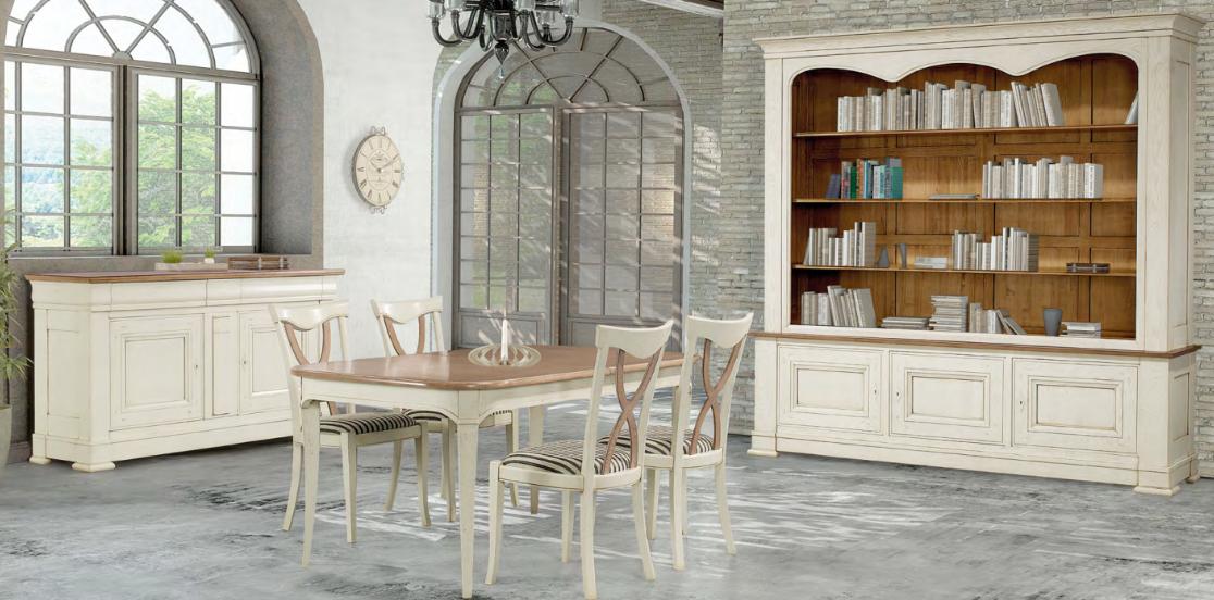 Salle A Manger Complete Provence Classique Contemporaine Charme